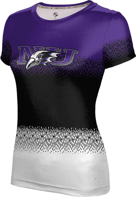 ProSphere Niagara University Girls' Performance T-Shirt (Drip)
