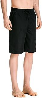 TRAILSIDE SUPPLY CO. Men's Swim Trunks Quick Dry Board Shorts,Lightweight