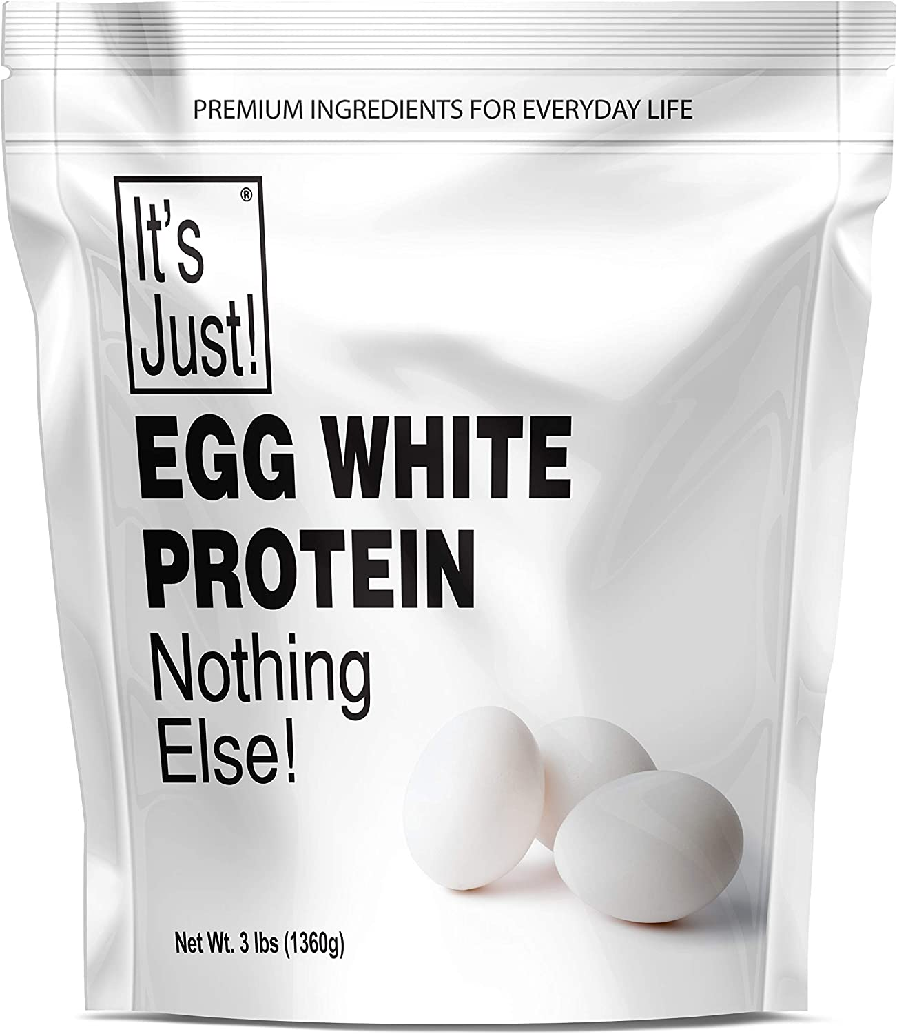 It's Just Ranking TOP14 - Egg White Protein Powder USA Made in Dried Max 80% OFF Whi