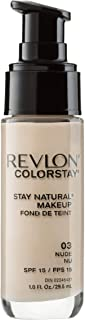 Revlon ColorStay™ Natural Makeup, Nude, 29.5ml
