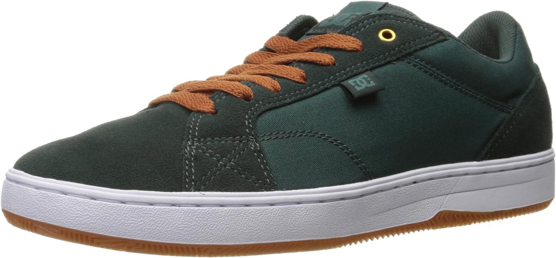 DC Men's Astor Skateboarding Shoe, Dark Green, 7.5 D US B01H2ZXQF6  | Optimaler Preis