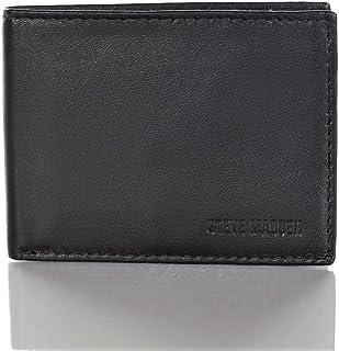 Steve Madden Mens Wallet, Brown, One Size - N80005