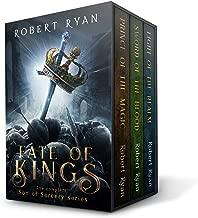 blood of kings trilogy