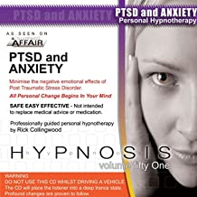 PTSD and Anxiety Hypnosis