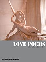 Love Poems: A Coffee Table Picture Book