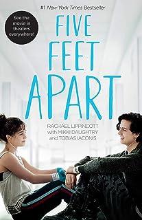 Five Feet Apart (English Edition)