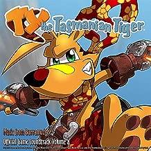 TY the Tasmanian Tiger: Official Game Soundtrack Volume 4