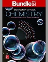Loose Leaf for Chemistry: The Molecular Nature of Matter and Change with Connect 1 Semester Access Card