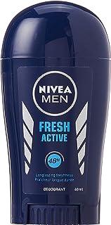 Nivea Deodorant Male Fresh Active Stick, 40 milliliters