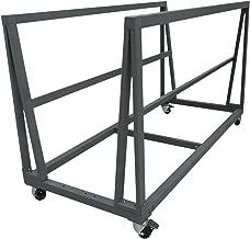 panel truck cart