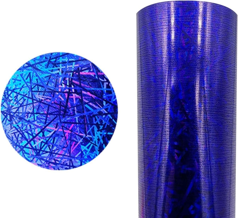 AFANGMQ Sale Special Price 2025cm Heat Transfer Vinyl Iridescen Hologram HTV Bundle Superlatite