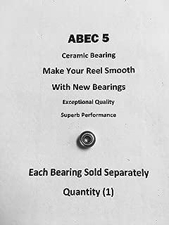 penn 525 bearings