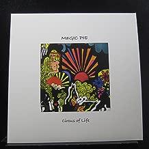 magic pie circus of life