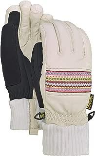 Burton Womens Favorite Leather Glove