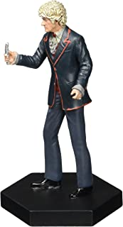 3rd doctor who figure