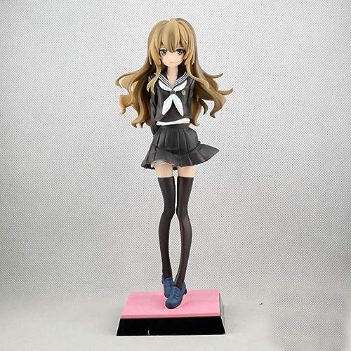 en stock DYHOZZ Estatuilla de Juguete Modelo de Juguete Juguete Juguete Modelo de Anime Regalo Regalo de cumpleaños Ornamento -26CM Estatua de Juguete  Esperando por ti