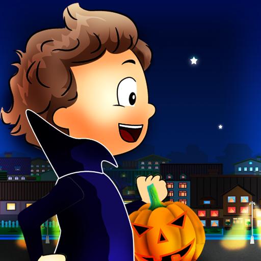 Dolcetto o scherzetto: la notte di Halloween per caramelle - Free Edition