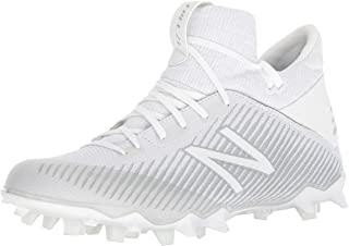 lacrosse cleats for wide feet