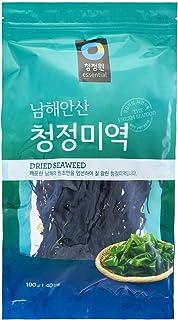 CJW Dried Seaweed, 100g
