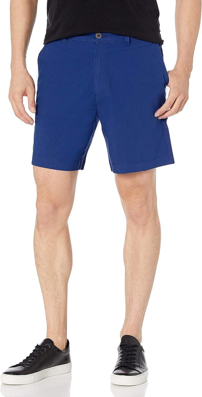 Amazon Essentials Men's Regular-fit Lightweight Stretch 7
