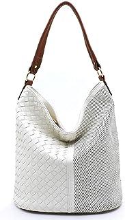 fc854c9e37a4 Amazon.com: vegan leather bag - Handbags & Wallets / Women: Clothing ...