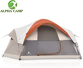 Best 14 person tents for camping Reviews