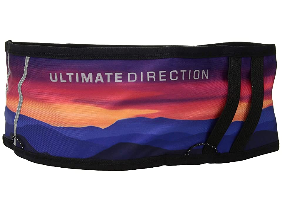 Ultimate Direction Comfort Belt (Sunset) Outdoor Sports Equipment