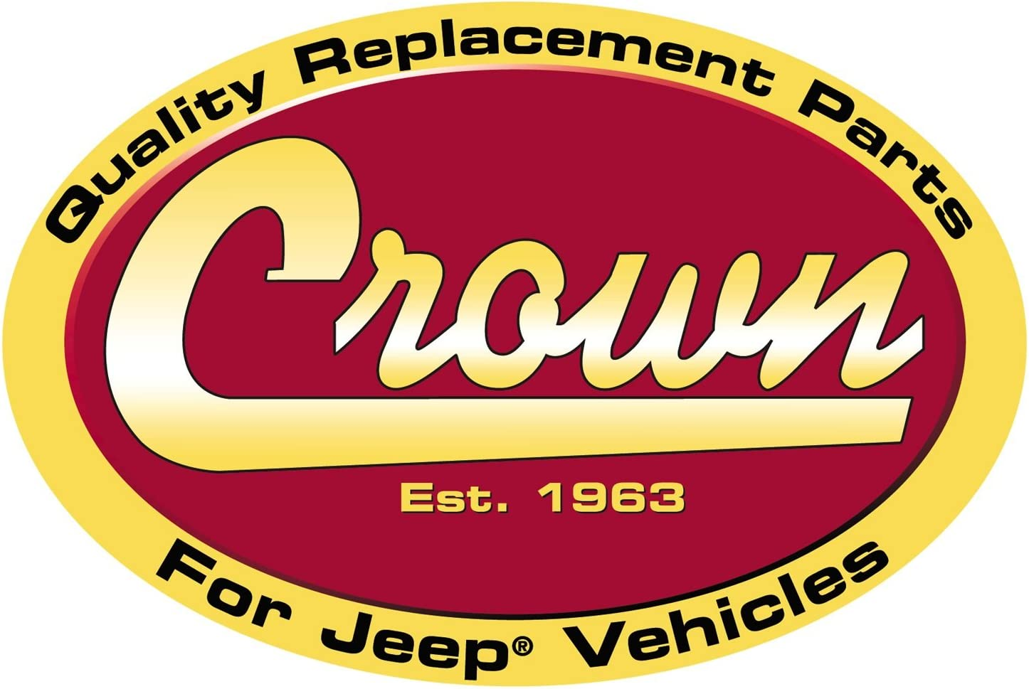 Crown Industry No. 1 Automotive Brake Kit Caliper Rebuild Gifts
