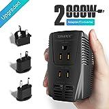 Amazon Com High Quality Ac Power Travel Adapter Plug For