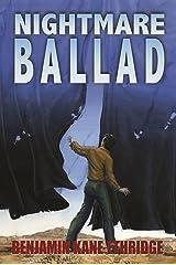 Nightmare Ballad Kindle Edition