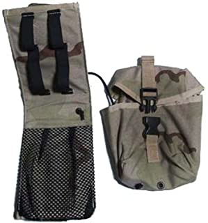featured product Military Outdoor Clothing Never Issued U.S. G.I. Desert Camo MOLLE II Military Improved First Aid Kit