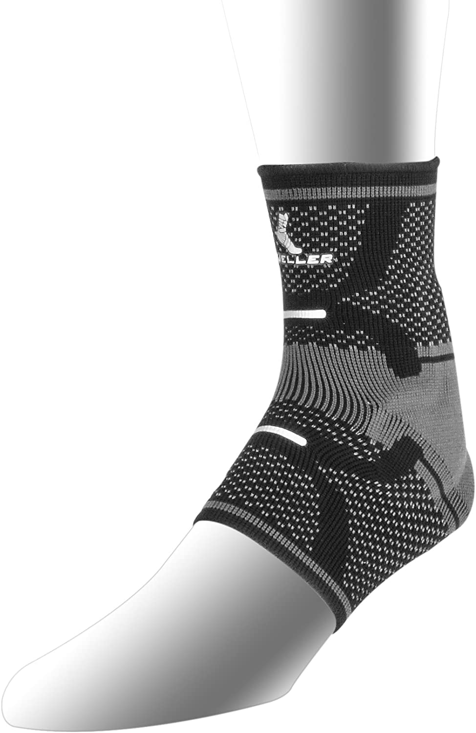 Mueller Sports Arlington Mall Medicine Omniforce Ankle Max 75% OFF Right Support Small