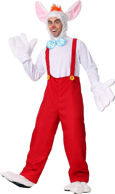 10x Funny Jumbo White Plastic Rabbit Teeth Bunny Costume Party Prank