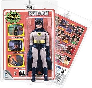 Batman Classic 1966 TV Series Action Figures Series 5: Removable Cowl Batman