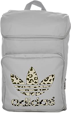 [アディダス]Adidas Originals リュック バックパック BP CLAS INFILL レオパード