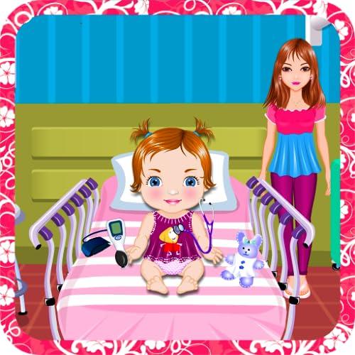 Medizin-Spiele für Mädchen