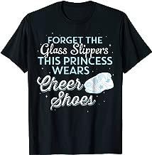 This Princess Wears Cheer Shoes T-Shirt