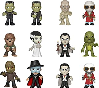 Funko Mystery Minis: Universal Monsters