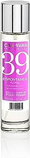 CARAVAN FRAGANCIAS nº 39 - Eau de Parfum con vaporizador para Mujer - 150 ml