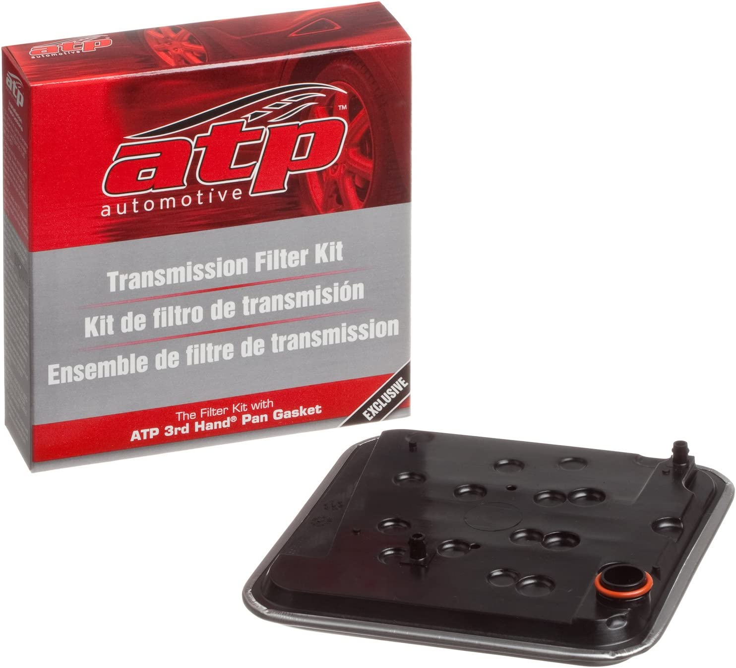 Ranking TOP20 ATP B-423 Automatic Transmission Filter 2021 autumn and winter new