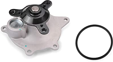 Tecoom AW7165 Professional Water Pump with Gasket for Town&Country Voyager Caravan Grand Caravan 3.3L 3.8L Engine