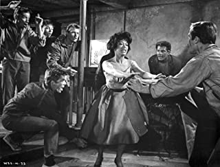 West Side Story Excerpt from Film Photo Print (10 x 8)