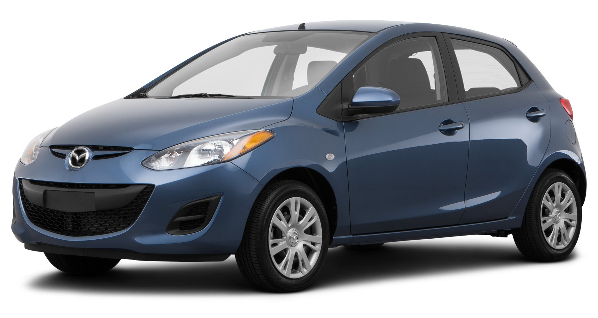 ... 2014 Mazda 2 Sport, 4-Door Hatchback Automatic Transmission ...