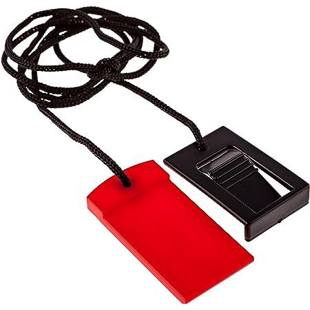 299301 HealthRider Soft Strider S300i Treadmill Safety Key