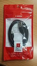 iBall iC-MRP04 Micro USB Cable (Black)