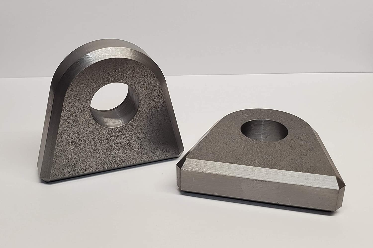 TCS Mounts Weld on Shackle Clevis Manufacturer regenerated product 3 .750