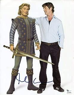 Rupert Everett Shrek Prince Charming Voice Star Signed Autograph Photo