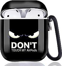 artículo estar Abrazadera  Amazon.com: airpods nike case