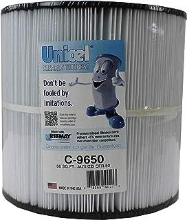 Unicel C-9650 Spa Replacement Filter Cartridge CFR 50 Sq Ft PJ50 FC-1460