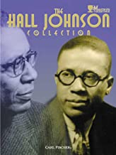 hall johnson collection